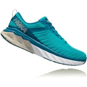 Hoka One One Arahi 3 Buty do biegania Kobiety, scuba blue/seaport